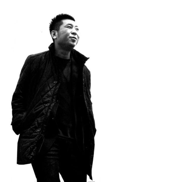 artist Kazuyoshi Shimamura monarecords