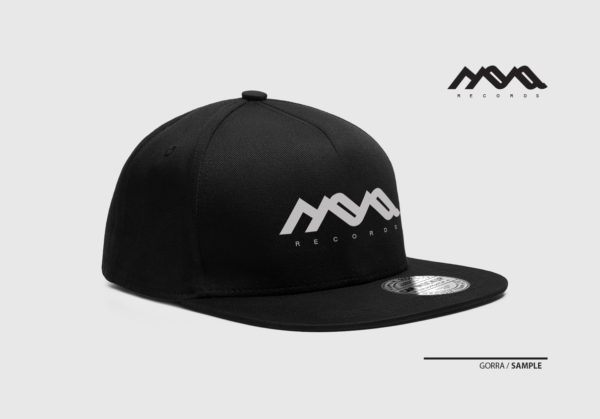 gorra, mona records, techno