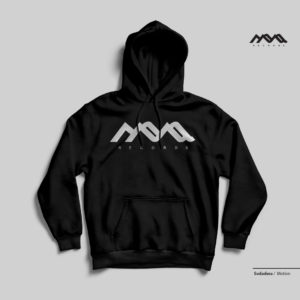 sudadera Mona Records